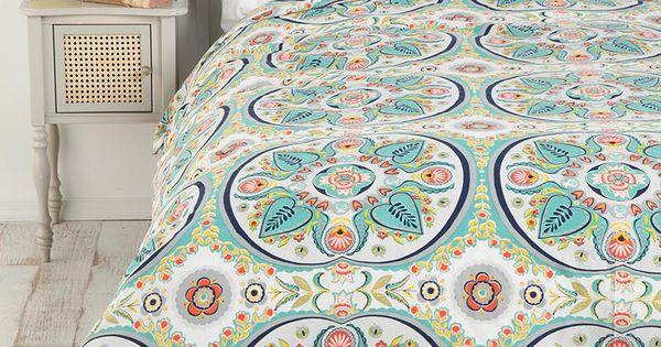 Urban Outfitters Bedspread Ahhhh Arabic Pinterest
