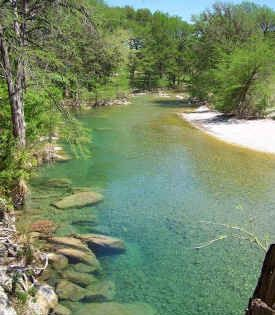Pin By Krista Carson Shankara On I Want To Go There River Cabin Texas State Parks Places To Travel