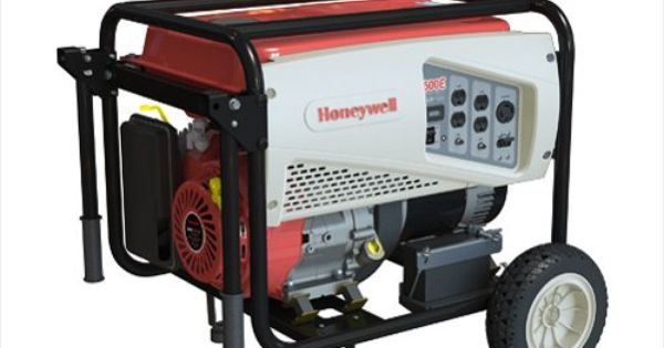Yamaha Generators At Costco : Honeywell e watt cc ohv portable gas