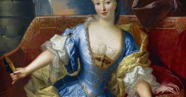 1700s Marie Madeleine Charlotte de FoixRabat,Countess of