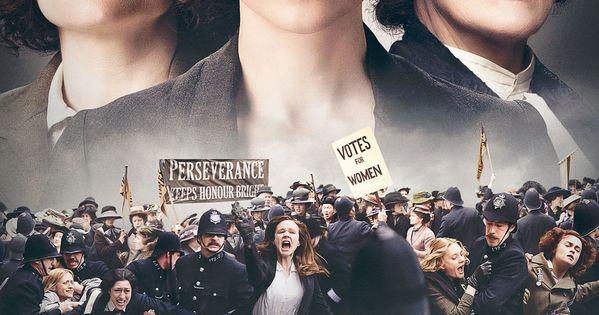 les suffragettes est un film de sarah gavron avec carey mulligan helena bonham carter synopsis. Black Bedroom Furniture Sets. Home Design Ideas