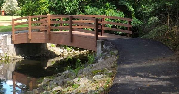 Driveway bridge over creek google search new house