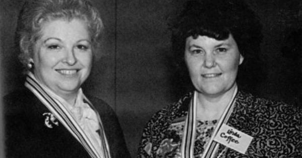 Sarah Weddington And Linda Coffee The Texas Lawyers Who Took Roe V Wade To The Supreme Court Which Legalize Women In History Weddington Second Wave Feminism