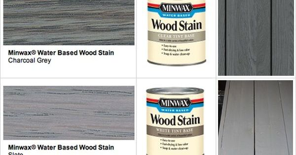 Grey Wood Stain Google Search Pinteres