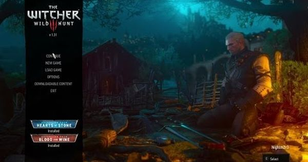 The Witcher 3 Blood Wine Ep 21 Gwent Never Fear Skellige S
