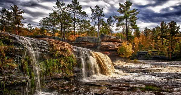 Campers For Sale In Mn >> Banning State Park- Sandstone, MN | Beautiful places ...