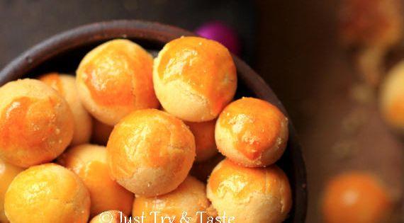 resep nastar lembut dan lumer di mulut | Dessert | Pinterest