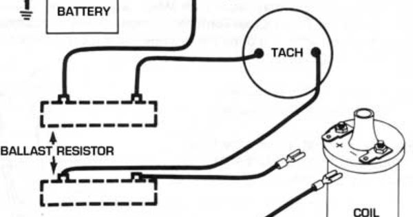 Dixco Tach Wiring Diagram Google Search Rat Rods