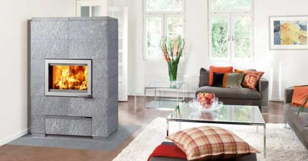Soapstone Fireplaces Tulikivi Finland Share Your