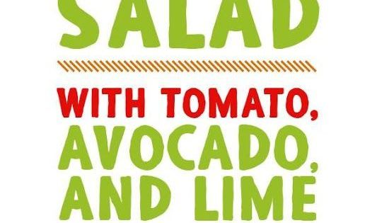 Heart of Palm Salad with Tomato, Avocado, and Lime (with or without ...