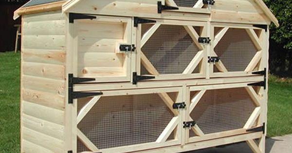 Luxury custom indoor rabbit hutches google search for Design indoor rabbit cages