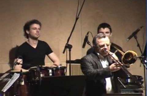 Bossa Nova Chega De Saudade Jobim Big Band Jazz Brazil Chega De