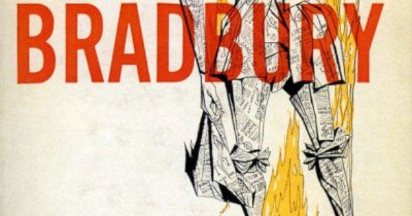 """Banned Books Awareness: """"Fahrenheit 451″ by Ray Bradbury"""