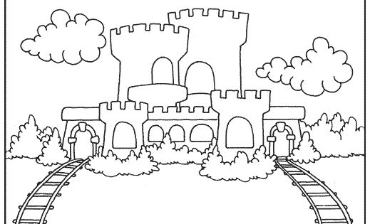 mister rogers coloring pages - photo#35