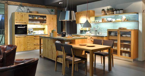 Holz stein glas edelstahl kupfer stoffe korbgeflecht for Küche kupfer