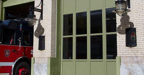 Commercial garage doors old buildings and garage doors on pinterest