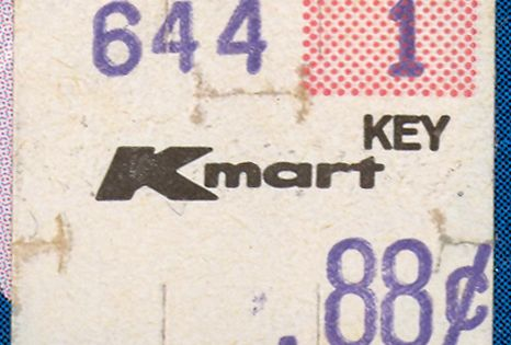 Kmart Price Sticker Childhood Memories 70s My Childhood Memories Childhood Memories