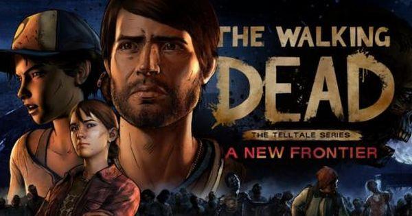 Telltale Games The Walking Dead Season 3 Launch Trailer