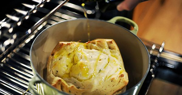 Pastor Ryan's Bloomin' Herb Bread | Recipe | Cooking, Breads and ...