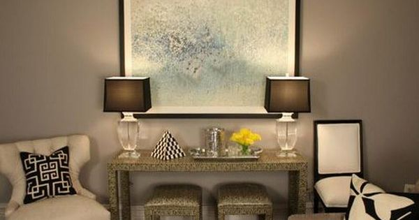 Wall color formal dining room taupe option2 same as