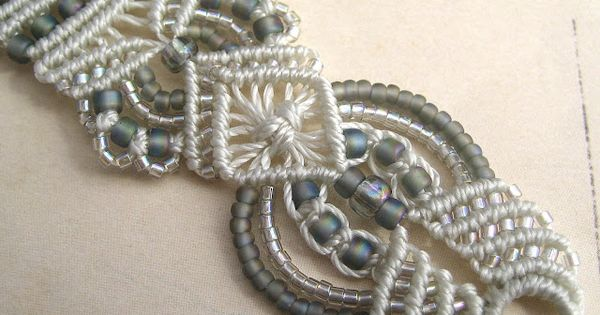 #macrame jewelry