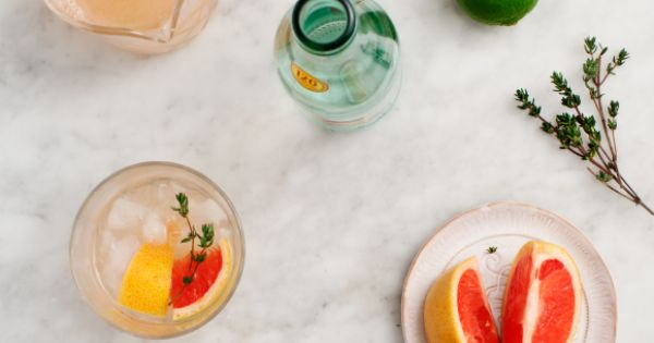 Paloma cocktail, Love and lemons and Cocktails on Pinterest