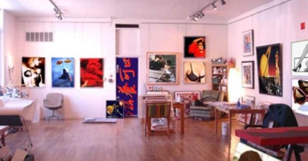 Art Studio Design Ideas creative art studio ideas full size Art Studio Design In Basement Art Studio Design Ideas With Decorating Beautiful Pictures Photos