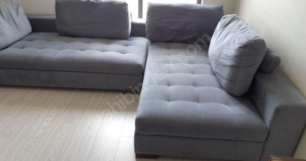 tepe home koltuk takimi kose ve tek tek kullanilir kose koltuk takimi ilanlari sahibinden com da 606501361 mobilya koltuklar ev dekorasyonu