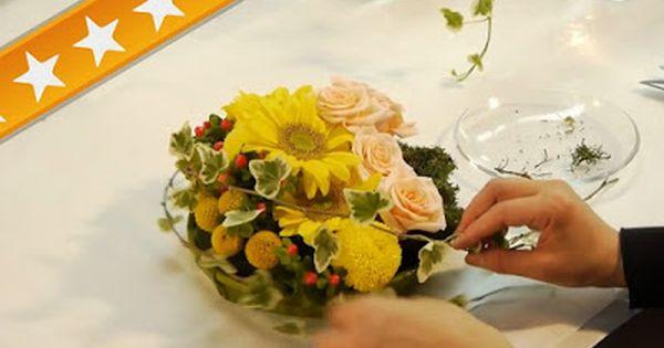 Cara Merangkai Bunga Kristal Akrilik Mawar Bunga Kristal Akrilik