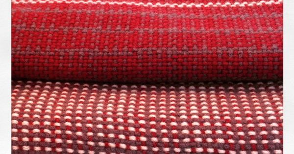 Handwoven Cashmere Baby Blanket Rigid Heddle Loom Baby