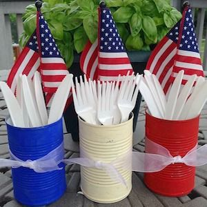 100 Cheap And Easy Diy 4th Of July Decorations 4th Of July Party 4th Of July Decorations Diy Party Decorations