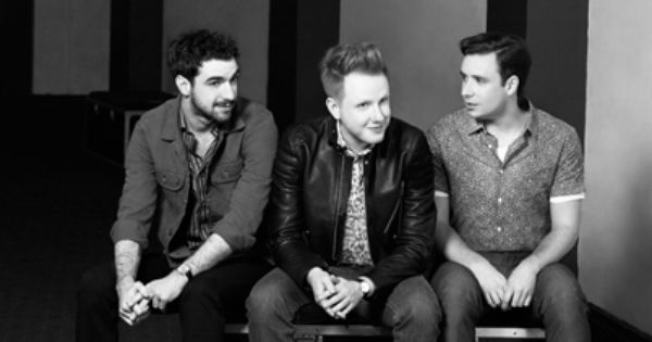 Two Door Cinema Club Cantantes Musica Actrices