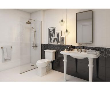 Glazura Martynika Ceramika Paradyz Interior Design Styles Bathroom Vanity Double Vanity