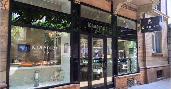 17 Coiffure Kraemer Avenue De La Foret Noire Strasbourg Traitement