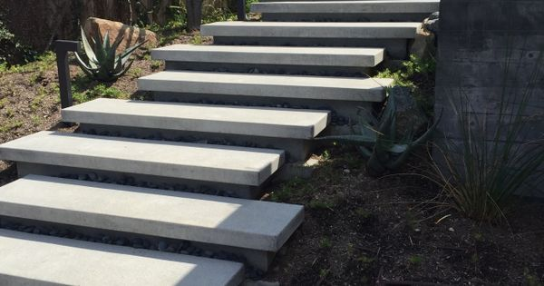 Best Floating Stairs » Sage Outdoor Designs … Pinteres… 640 x 480