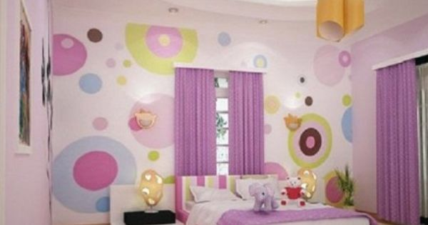 Teenage Girl Bedroom Designs Delectable Inspiration