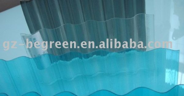 Fiberglass Roofing Sheets Corrugated Roofing Sheet Transparent Roofing Sheet