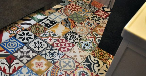 articima zementfliesen patchwork articima zementfliesen cement tiles pinterest. Black Bedroom Furniture Sets. Home Design Ideas
