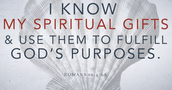The purpose of spiritual gifts – 1 Corinthians 12-14