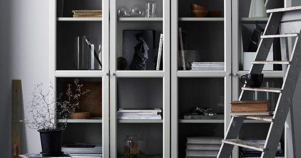 New Dreamy Ikea Bathroom Daily Dream Decor: The Elegance Of A Grey Bookcase (Daily Dream Decor)