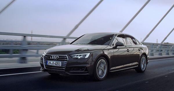 2018 Audi A4 Sedan Quattro Price Specs Audi Usa Small Luxury Cars Audi A4 Audi Usa