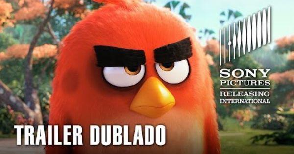 Angry Birds O Filme Em Breve Nos Cinemas Cinema Bh Angry