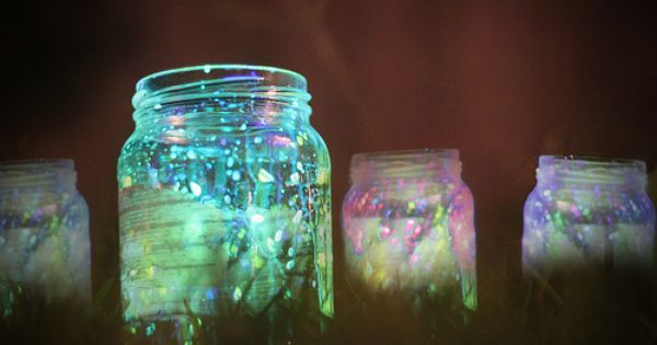 The Glowing Jars Nikko Russano Picture On Visualizeus Dream