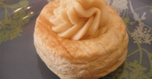 Como Evitar Que Una Crema Pastelera Acabe En Desastre Desserts Vol Au Vent Baking