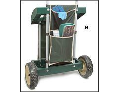 Lee Valley Garden Tool Cart Garden Ideas Tool Cart Garden