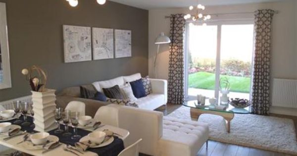 New Homes For Sale In Thurrock Essex From Bellway Homes