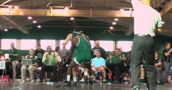 Ohio Wrestling Bobcats Win First Team Matches Of Season At Eastern Michigan With Images One Team Eastern Michigan Wrestling