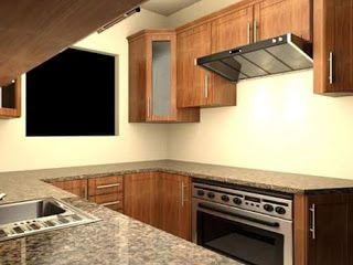 كانديانا Candiana مطابخ من اخشاب الزان الماسيف Home Decor Beech Wood Kitchen Cabinets