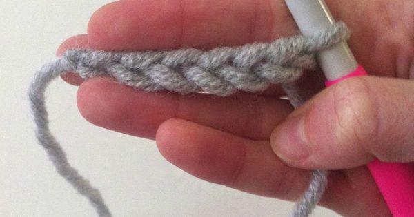 La cha nette tuto des bases du crochet tuto en fran ais d butants gratuit crochet - Tuto tricot debutant gratuit ...