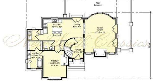 Small Shingled English Cottage House Plans Joy Studio